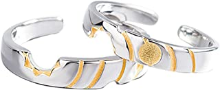 from venus to mars wedding band
