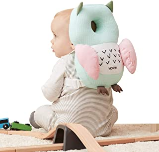Bebamour Baby Toddlers Head Protective, Adjustable Infant Safety Pad for Baby Walkers Protective Head and Shoulder Protect...