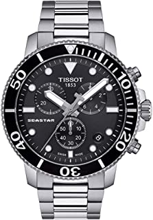 T120.417.11.051.00 Seastar 1000 Chronograph Men's Watch