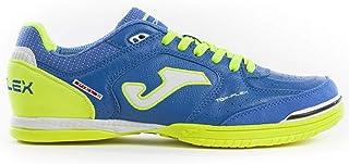 fd38c00140 Joma TOP Flex Indoor 904 Royal Soccer Shoes Calcetto Scarpa