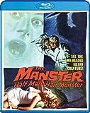 Manster [Edizione: Stati Uniti] [Italia] [Blu-ray]
