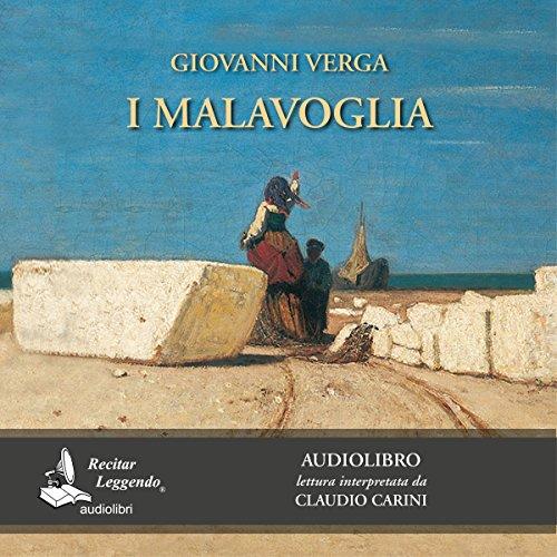 I Malavoglia cover art