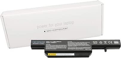 IPC-Computer Akku 58Wh f r Wortmann Terra Mobile 1526 1220060 Schätzpreis : 59,10 €