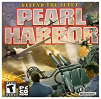 Pearl Harbor Defend The Fleet (Jewel Case) (輸入版)
