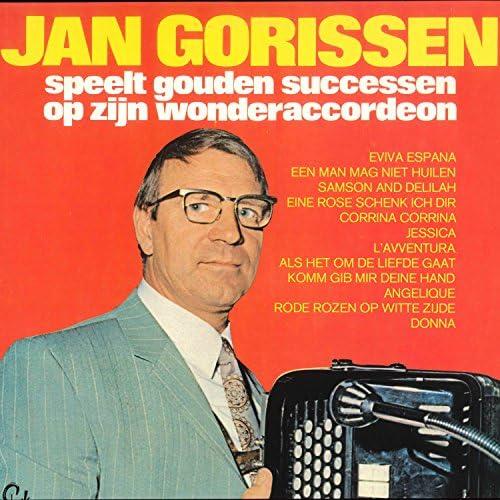 Jan Gorissen