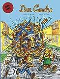 DON CAUCHO: comic book