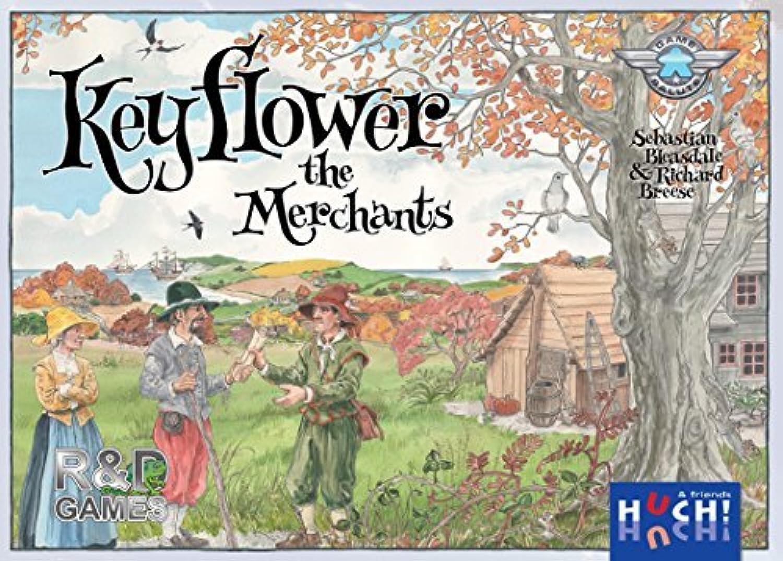 estar en gran demanda Keyflower  Merchants Merchants Merchants by Keyflower - the Merchants  envío rápido en todo el mundo