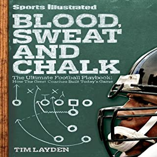 Blood, Sweat and Chalk cover art