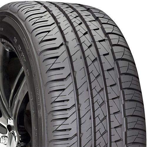 Goodyear Eagle F1 Asymmetric All-Season Radial - 245/40ZR17 91W