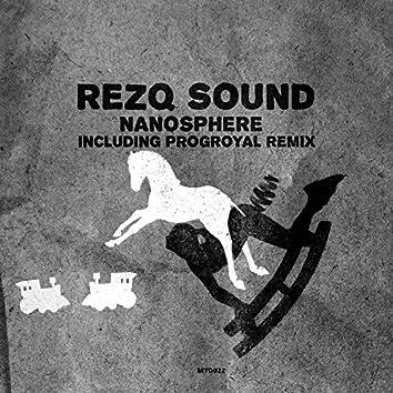 Nanosphere