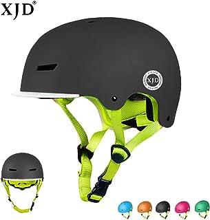 XJD Kinder Jugend Fahrradhelm Beschützer 2.0 CE-Zertifizierung für Sport Skateboard Motorrad 3-13 Alt