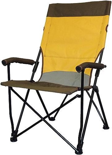 Chaise pliante en plein air Anna Chaise d'escalade Haute Chaise d'ordinateur de Dos pêche Chaise de Plage Chaise de Bureau Chaise Pliante Portable Voyage Chaise de randonnée