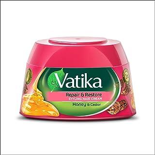 Vatika HAIR CREAM NIGHT REPAIR 140ML-NEW