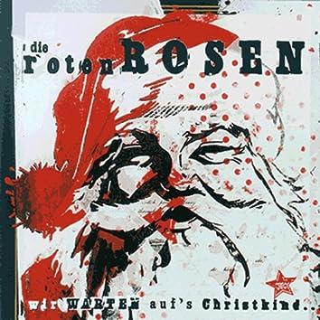 Wir warten auf's Christkind (Deluxe-Edition mit Bonus-Tracks)