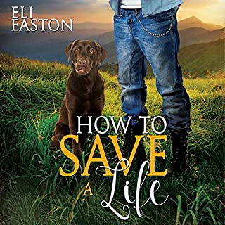 How to Save a Life     Howl at the Moon              By:                                                                                                                                 Eli Easton                               Narrated by:                                                                                                                                 Matthew Shaw                      Length: 8 hrs and 45 mins     13 ratings     Overall 4.8