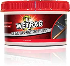 Kaeltetechnik teknolojileri RT400P Viper Wetrag ısı bloke Putty Jar (1), 12OZ