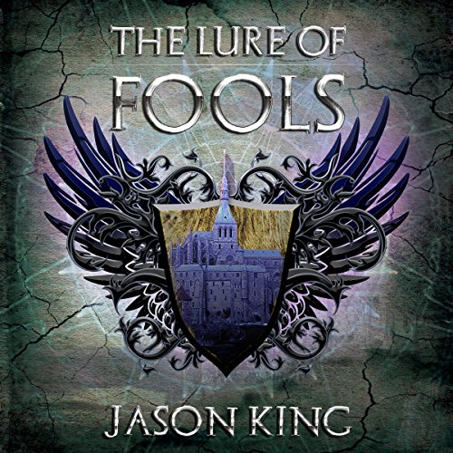 The Lure of Fools audiobook cover art