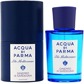Acqua Di Parma - Unisex Perfume Blu Mediterraneo Ginepro Di Sardegna Acqua Di Parma EDT