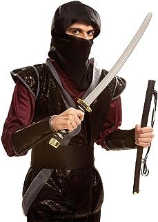 DISBACANAL Espada Ninja