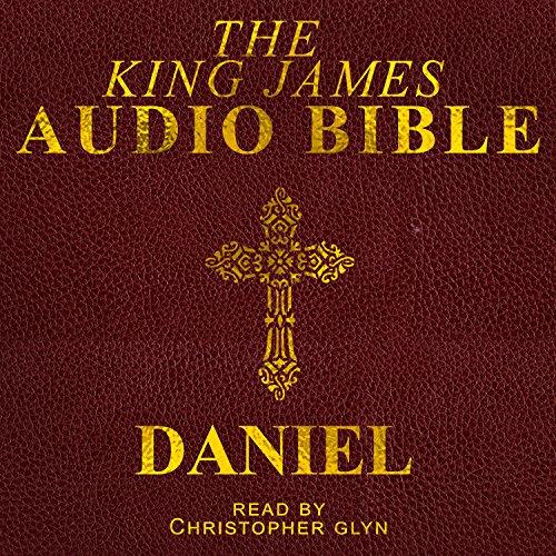Daniel audiobook cover art