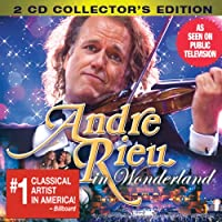 Andre Rieu in Wonderland (Coll)