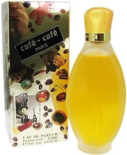 Cafe Parfums Cafe Cafe Woman Edp 100 Ml Vapo - 100 ml.
