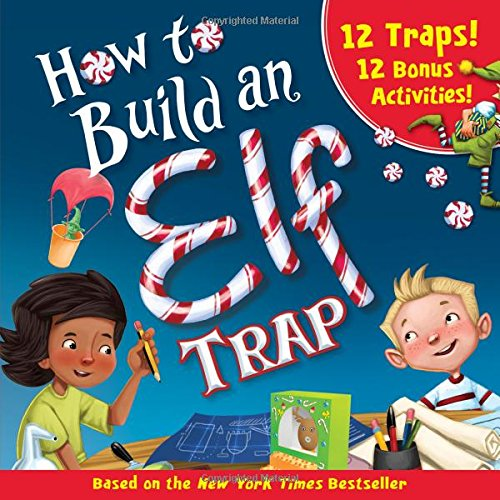 How to Build an Elf Trap Now $4.71 (Was $9.99)
