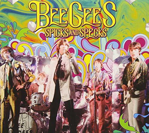 BEE GEES - Spicks And Specks (1 CD)