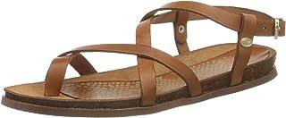 Sandalen 170010145 brown FRED DE LA BRETONIERE