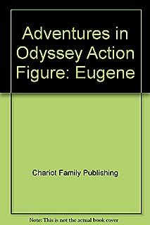 Best adventures in odyssey action figures Reviews
