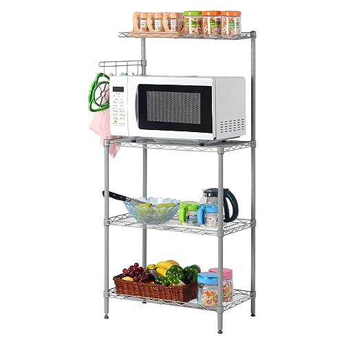 Microwave Stands: Amazon.com