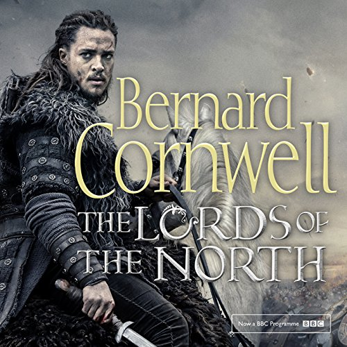 The Lords of the North audiobook cover art