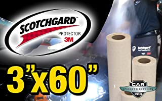 3M Scotchgard Bra Paint Protection Bulk Film Roll 3