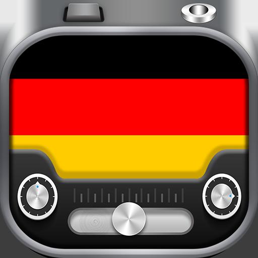 Radio Deutschland FM - Radio Deutschland kostenlos App auf Amazon und Android anhören