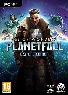 JEU PC KOCH Media Age of Wonders: PLANETFALL -D1