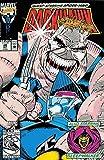 Darkhawk #20 FN ; Marvel comic book