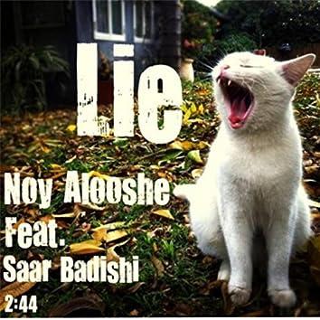 Lie (feat. Saar Badishi)