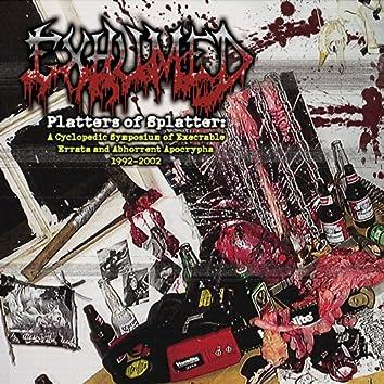 Platters of Splatter (Deluxe Version)