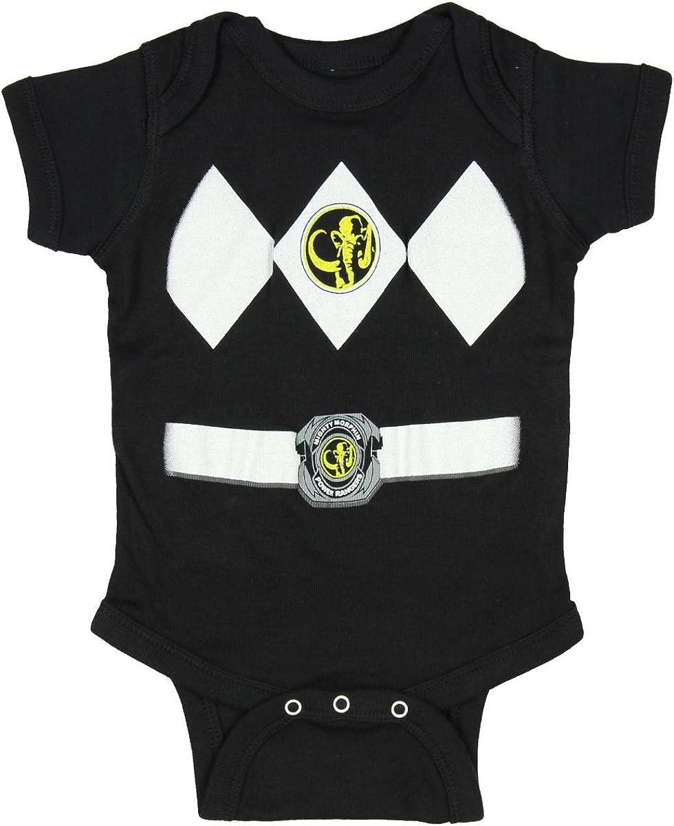 Power Rangers Baby Ranger Costume Romper Onesie