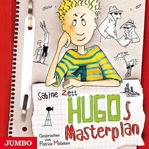 Hugos Masterplan Titelbild