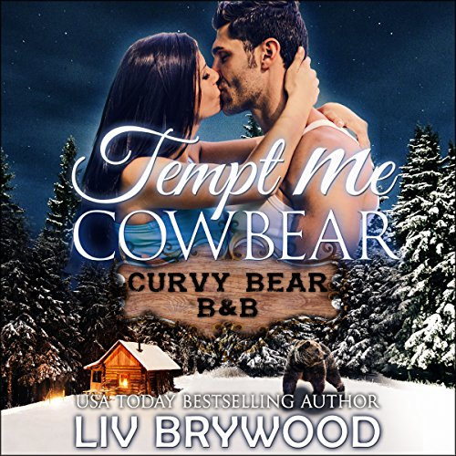 Tempt Me Cowbear     Curvy Bear B&B, Book 3              By:                                                                                                                                 Liv Brywood                               Narrated by:                                                                                                                                 Beth Roeg                      Length: 3 hrs and 40 mins     8 ratings     Overall 4.8