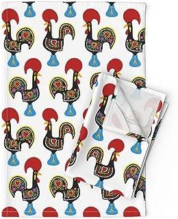 portugal cockerel