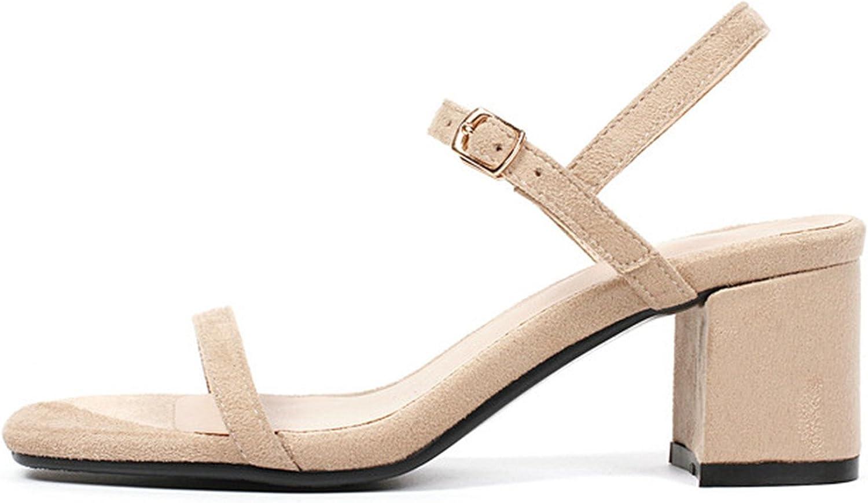 Twinkle UU Women Summer Open Toe Fashion High Heels Platform Sandals Black Female Casual shoes Women