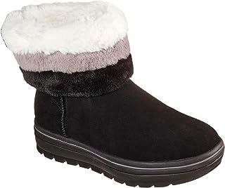 Skechers Women's Street Cleat - Comfy Boots
