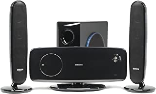 SAMSUNG HT-Q100 DVD Home Theater System (2.1 Canales)
