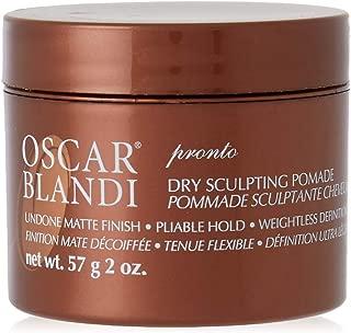 Oscar Blandi Pronto Dry Sculpting Pomade, 2 oz