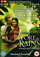 Before the Rains [DVD] [Import]