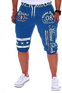 venta caliente real vanguardia de los tiempos muy baratas Amazon.es: pantalones hombre sprinter