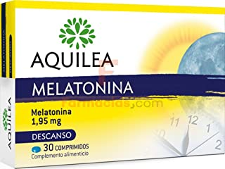 Amazon.es: Melatonina