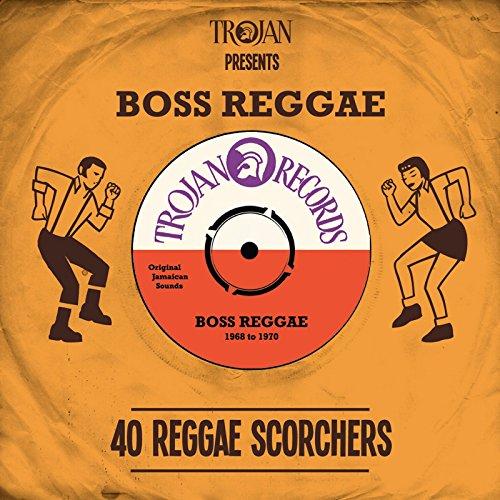 Boss Reggae 40 Reggae by V